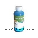 Tinta p/Canon CLI-8C (light cyan dye), 100ml