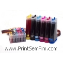 Sistema CIS Epson Stylus Photo 1400, 1500