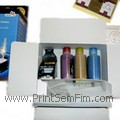 Kit de recarga p/HP301 (tricolor)