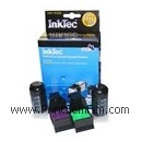 Kit de recarga p/HP364 (black pigmented)